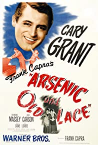 Primary photo for Arsenic and Old Lace