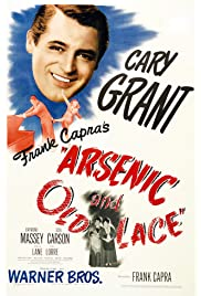 Download Arsenic and Old Lace (1944) Movie