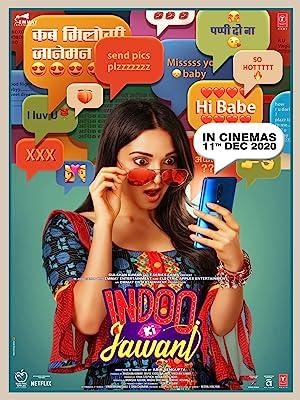 Indoo Ki Jawani movie, song and  lyrics