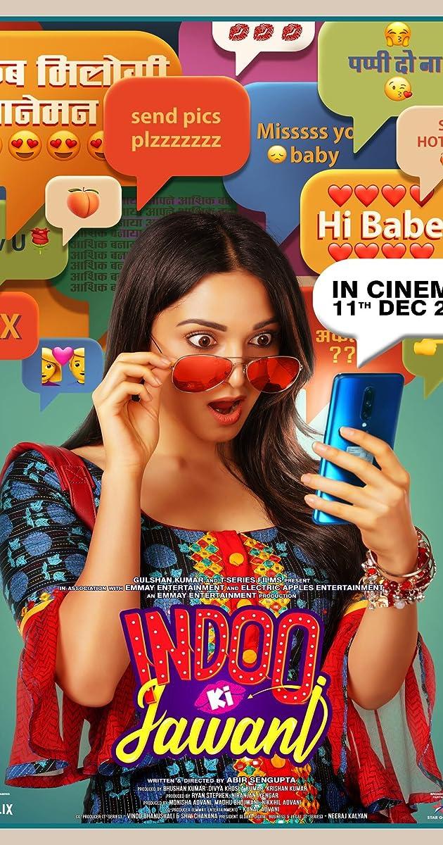 Free Download Indoo Ki Jawani Full Movie