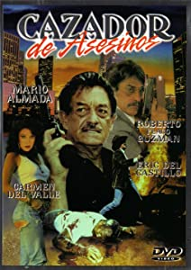 Cazador de asesinos full movie in hindi free download