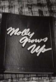 Molly Grows Up Poster