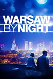 Warsaw by Night Poster