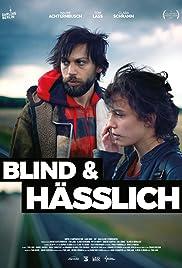 Blind & Hässlich Poster