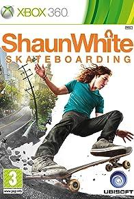 Primary photo for Shaun White Skateboarding