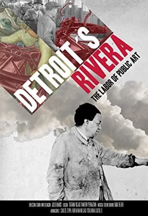 Detroit's Rivera