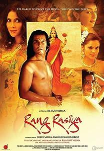 Watch online english hot movies Rang Rasiya [Mkv]