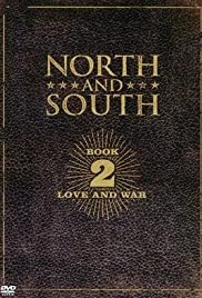 North & South: Book 2, Love & War Poster