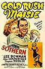 Gold Rush Maisie (1940) Poster