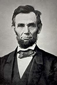 Primary photo for Abraham Lincoln