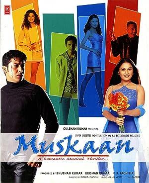 Gulshan Grover Muskaan Movie