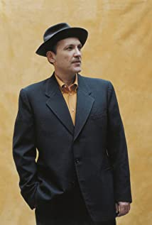 Osvaldo Golijov Picture