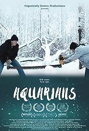Aquarians (2017) 720p
