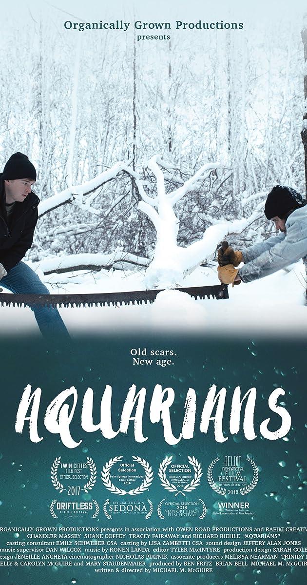 Subtitle of Aquarians