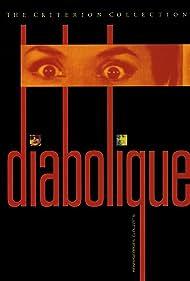Véra Clouzot in Les diaboliques (1955)