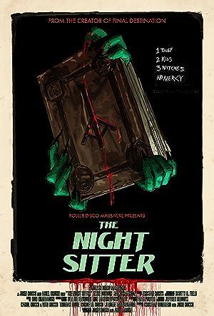 The Night Sitter 2018 11