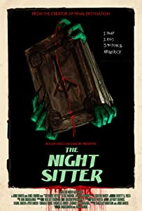 Best site to download hd movies The Night Sitter [720x1280]