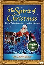 The Spirit of Christmas Poster
