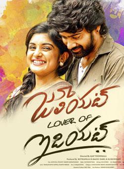 Dashing Romeo (Juliet Lover of Idiot) (2019) Hindi Dubbed 720p HDRip 1.4GB Free Download