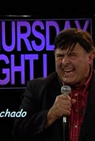 Joe Machado in Tomorrow's Thespians (2015)
