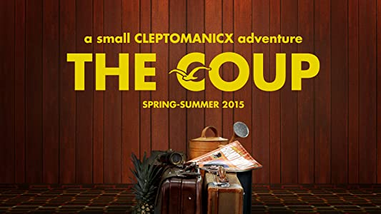 Watch english movies websites The Coup: A Small Cleptomanicx Adventure [SATRip]