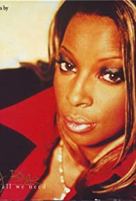 Primary photo for Mary J. Blige: Love Is All We Need
