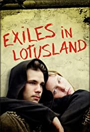 Exiles in Lotusland Poster
