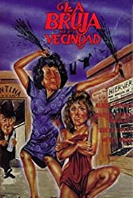 La bruja de la vecindad (1987)