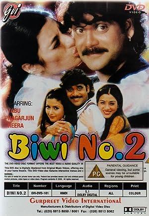 Biwi No. 2 movie, song and  lyrics