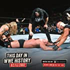Hulk Hogan, Steve Austin, Scott Hall, and Kevin Nash in WWF No Way Out (2002)