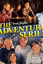 The Enid Blyton Adventure Series Poster - TV Show Forum, Cast, Reviews