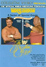 WWF: The Wrestling Classic