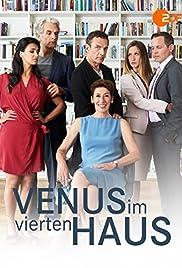 Wenus w czwartym domu / Venus im vierten Haus