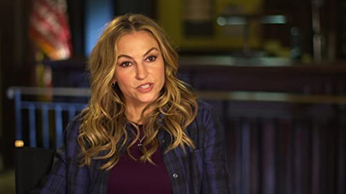 Shades Of Blue: Drea De Matteo