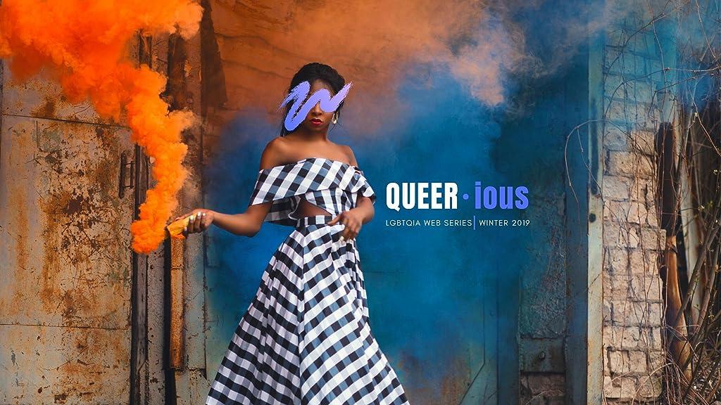 Queer·ious