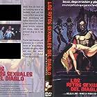 Jeffrey Healey, Vanessa Hidalgo, and Helga Liné in Los ritos sexuales del diablo (1982)