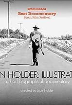 John Holder: Illustrator [The Authorised Documentary]