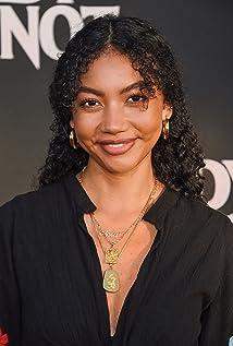 Asia Jackson Picture