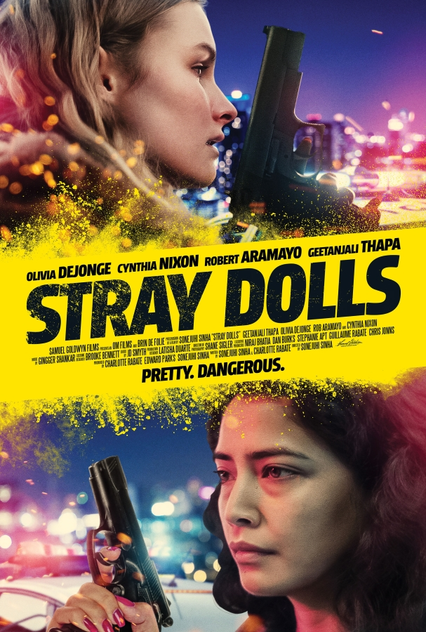 Stray Dolls Online Subtitrat In Romana