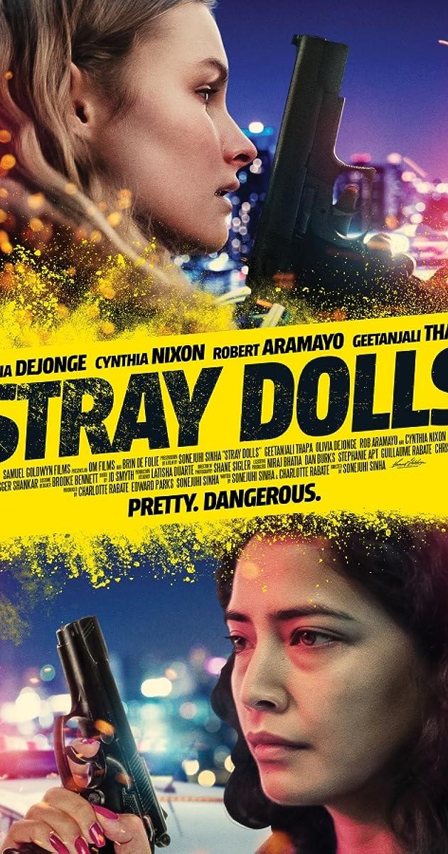 Stray Dolls (2020)