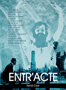 Recommended movie to watch Entr'acte France [420p]