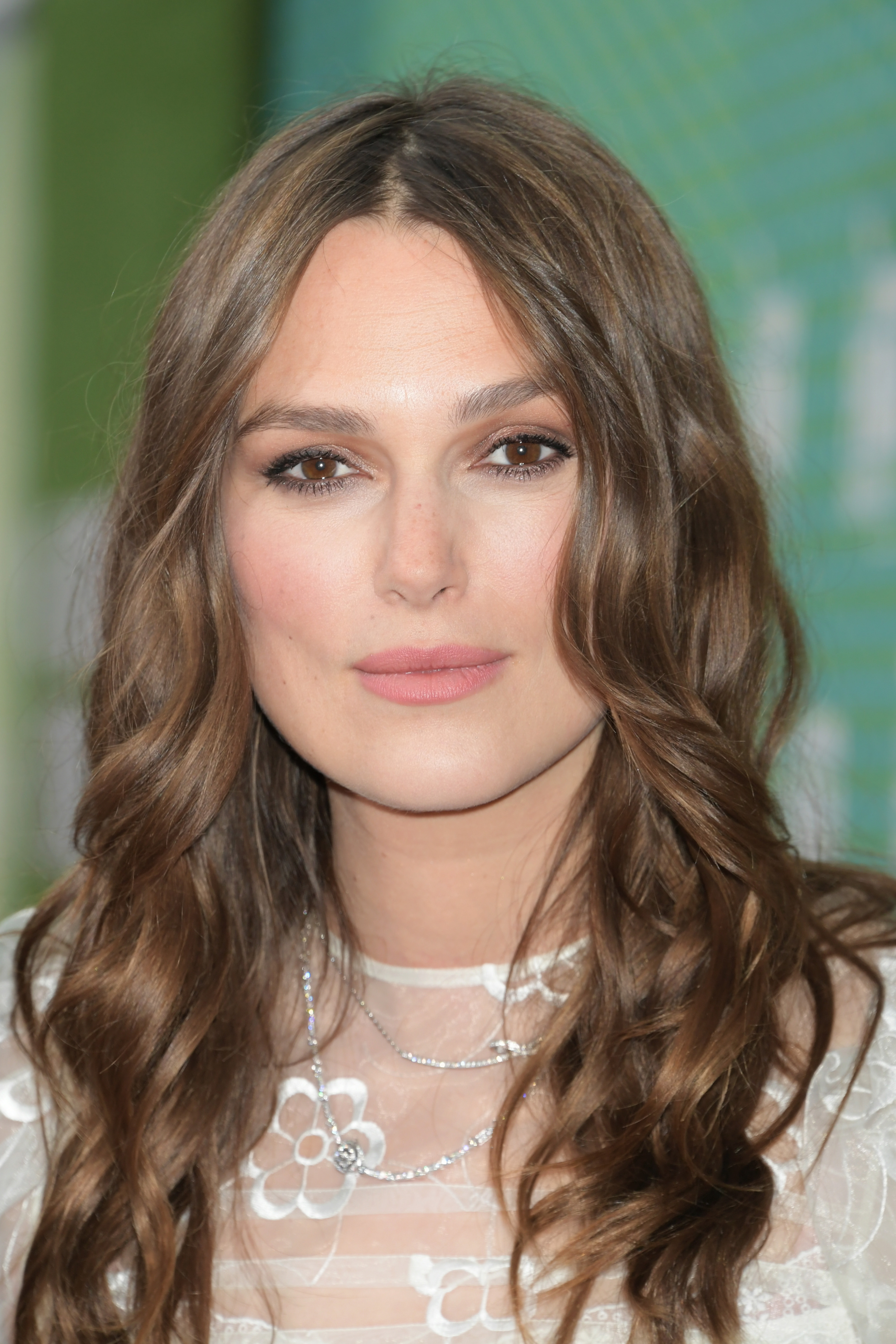Keira Knightley at an event for Official Secrets (2019)