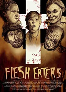 Watch it the movies Flesh Eaters USA [mpg]