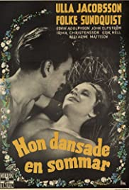 One Summer of Happiness(1951) Poster - Movie Forum, Cast, Reviews