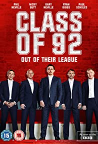 Primary photo for Class of '92: Out of Their League