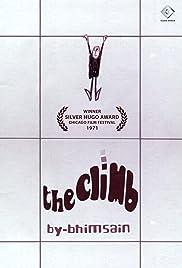 The Climb Poster