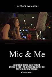 Mic & Me Poster