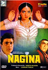 Nagina Poster