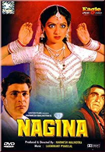 Watch american movie for free Nagina by Yash Chopra [4k]