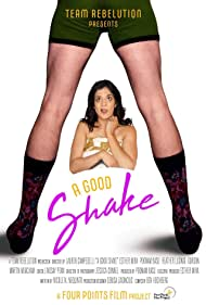 Esther Mira and Gordon Meacham in A Good Shake (2018)